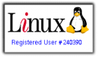 Linux User #240390
